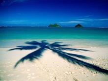 Phuket island beach