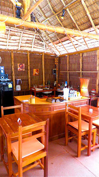 Coconut Restaurant