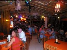 Coconut Restaurant